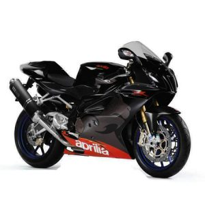 RSV1000, R, Factory (04 onwards)