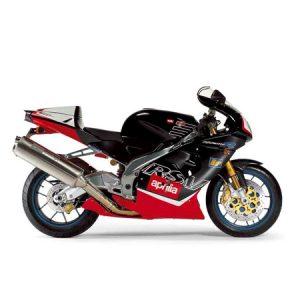 Aprilia RSV Mille 1000 (98-03)